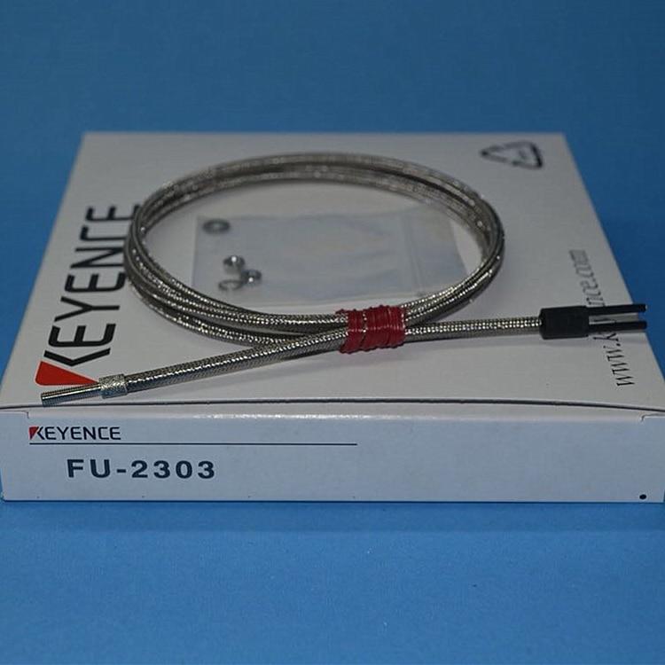 Sensore a Fibra ottica FU-2303 di Garanzia Per Due AnniSensore a Fibra ottica FU-2303 di Garanzia Per Due Anni