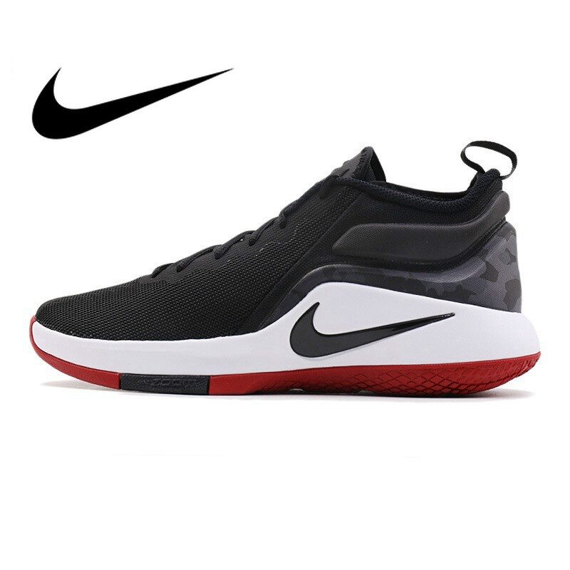 The original authentic new 2018 NIKE Witness II EP mens basketball shoes are comfortable lightweight and of superior qualityThe original authentic new 2018 NIKE Witness II EP mens basketball shoes are comfortable lightweight and of superior quality