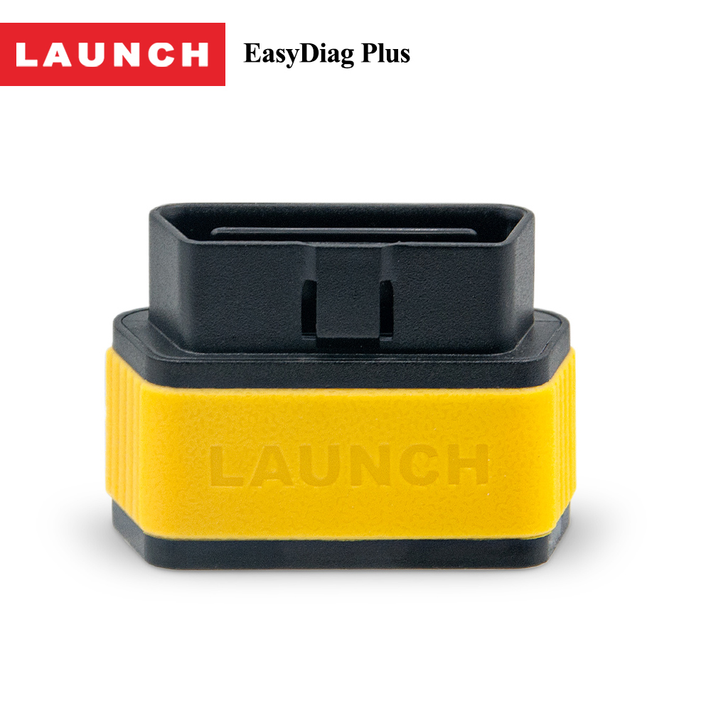 LAUNCH EasyDiag 2.0 Plus Obd2 Diagnostics Scanner Tool For Android/IOS X431 EasyDiag 2.0 With Bluetooth OBDII/EOBD2 Car Scanner