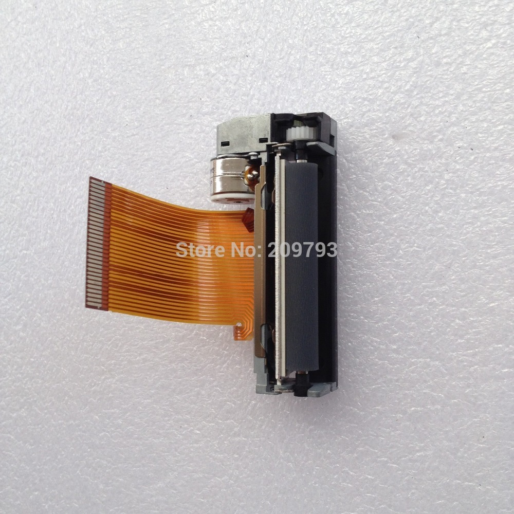 58mm Mini Printer Head Fujitsu FTP 628MCL101 50
