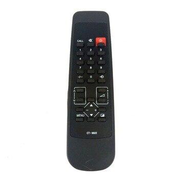 цена New CT-9922 Replacement FOR TOSHIBA LED TV Remote control for CT-9430 CT-9507 Fernbedienung онлайн в 2017 году