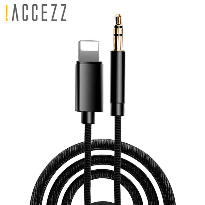 huge selection of 3bf6b 87357 Detail Feedback Questions about !ACCEZZ AUX Cable Car Audio Cord For ...