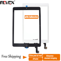 NEW Touch Screen Digitizer For IPad Air 2 For IPad 6 A1567 A1566 TP IC With
