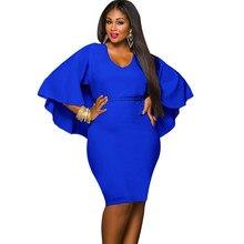 512cd157858e0 Plus Size Cape Dress Promotion-Shop for Promotional Plus Size Cape ...