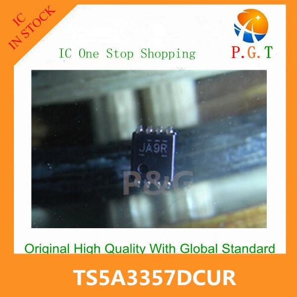 Цена TS5A3357DCUR