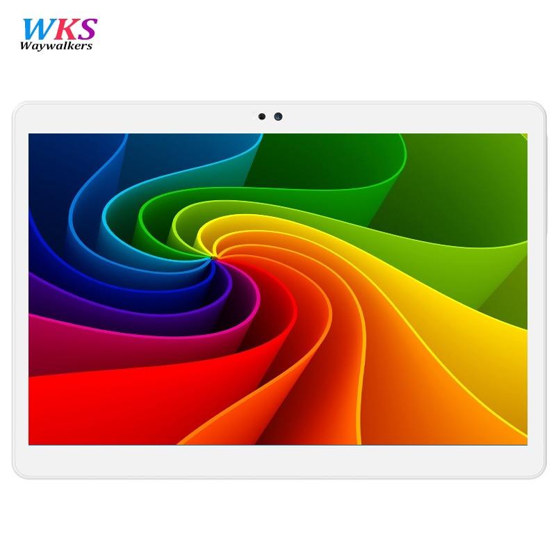 Origina waywalkers k109 quad core 10.1 pulgadas tablet pc android 5.1 RAM 2 GB R