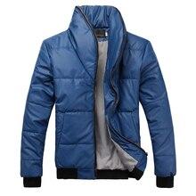 Группа-покупка!!! 2016 Новый бренд хлопок мужские зимние куртки и пальто № 06 P60