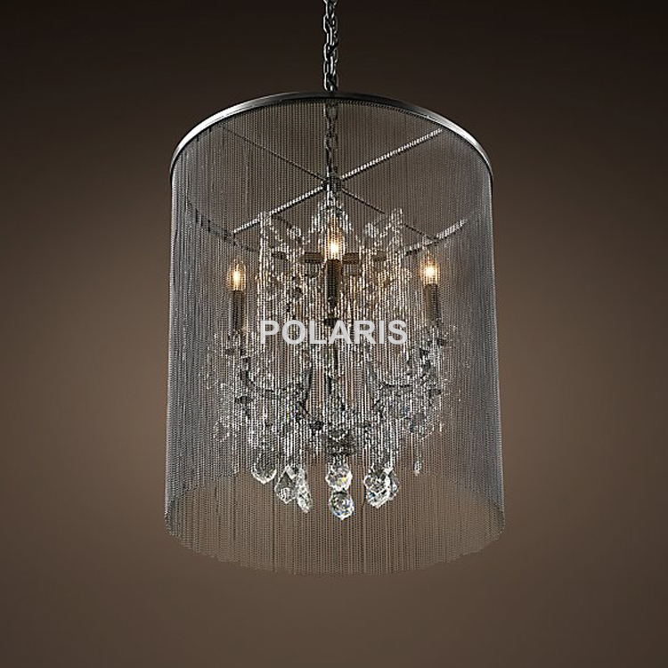 Vintage crystal chandelier picture more detailed picture Crystal candle chandelier
