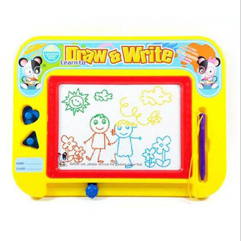 Magnetic Board Children S Educational Toys Learning