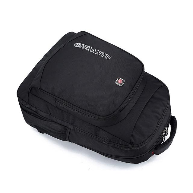 ZIRANYU 2018 Hot New Children School Bags for Teenagers Boys Girls Big Capacity School Backpack Waterproof Satchel Kids Book Bag School Bags