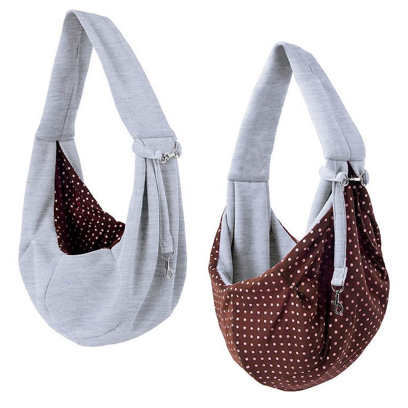 The Zip-Away Cross-body Bag – Sew and Sell!   Purses, bags ...  Dog Walking Bag Cross Body