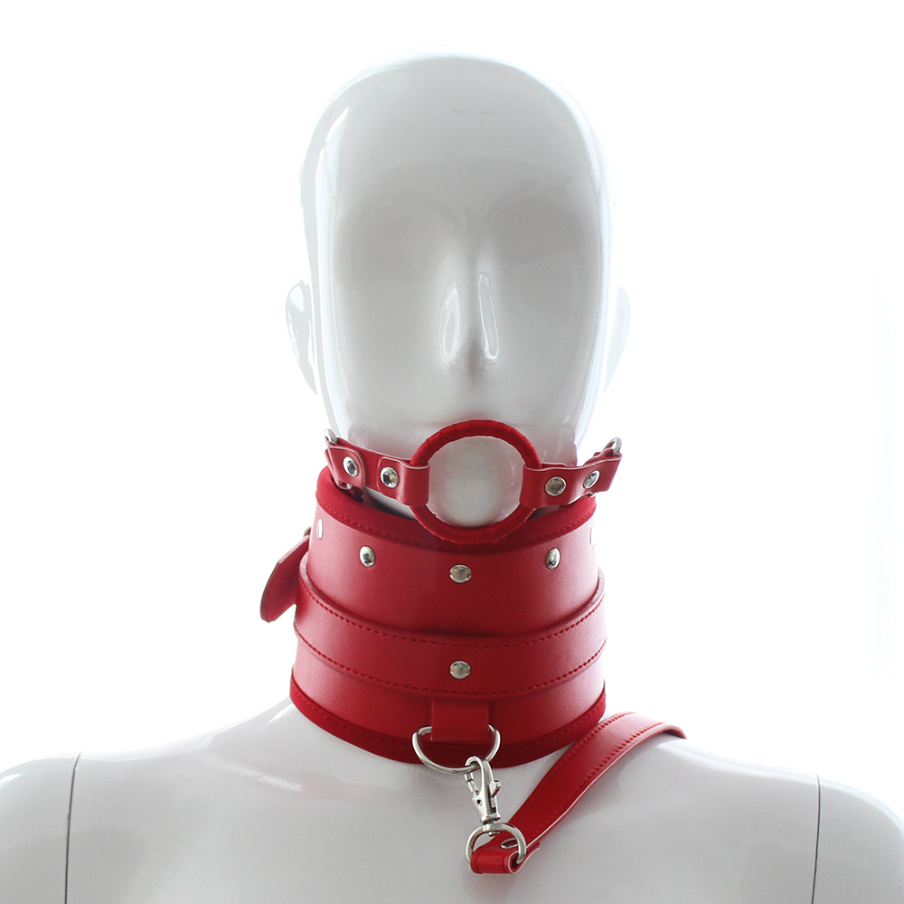 Spike Choker Fetish Collar Bdsm Collar Spikes Collars