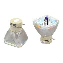 Gorąca sprzedaż PLC-XE33 PLC-XR201 PLC-XW200 PLC-XW250 PLC-XW300 lampa projektora żarówki dla Sanyo POA-LMP132 LMP132 100% oryginalny nowy