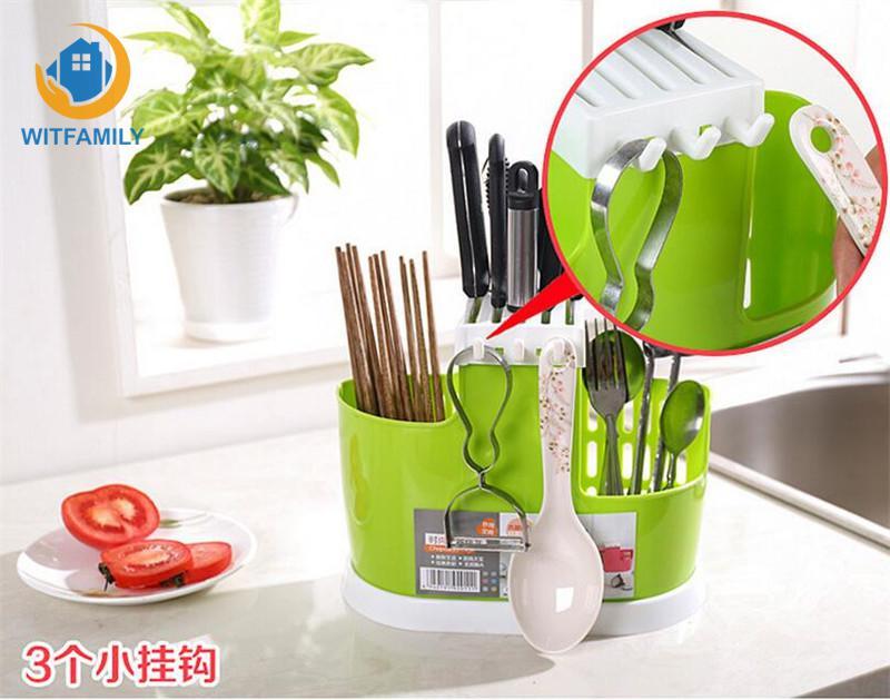 Estantería de vajilla de cocina multifunción 46055c197596