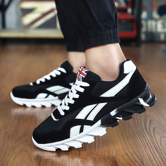 New Sneakers Sports Shoes