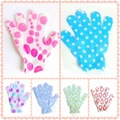 Bath Accessories Sisal Fiber Bath Glove Multicolor Wisp The Bathroom Siasl Remove Dead Skin Gloves