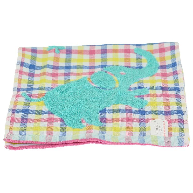 1Pcs Baby Bath Towel New Born Feeding Kids Stuff For Newborns Accessories Natural Antibacterial Absorbent Cotton