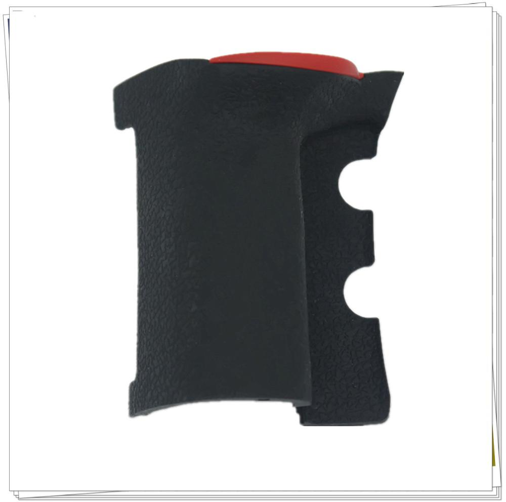 NEW Original Front Cover Grip Rubber For <font><b>Nikon</b></font> <font><b>D810</b></font> DSLR Camera Replacement Unit Repair <font><b>parts</b></font> image