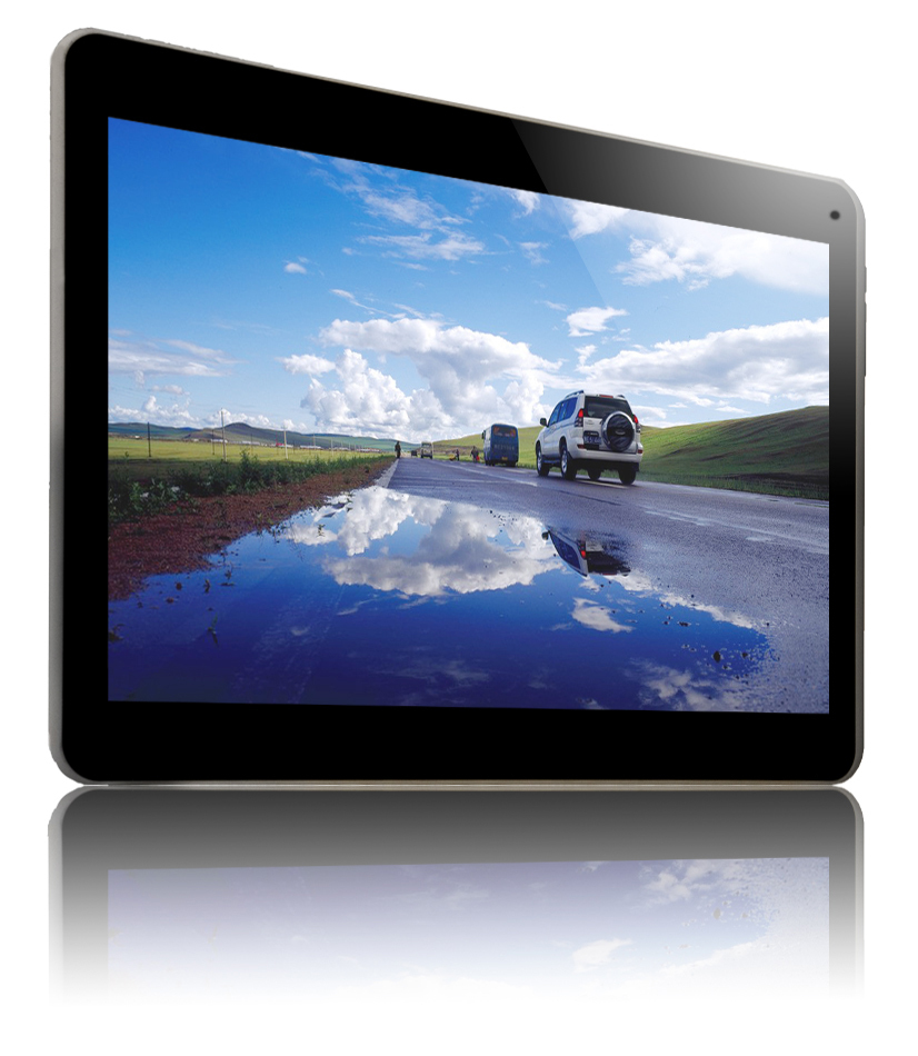 9.7 Inch Original Android Dual Core Tablet pc Android 4.1 ...