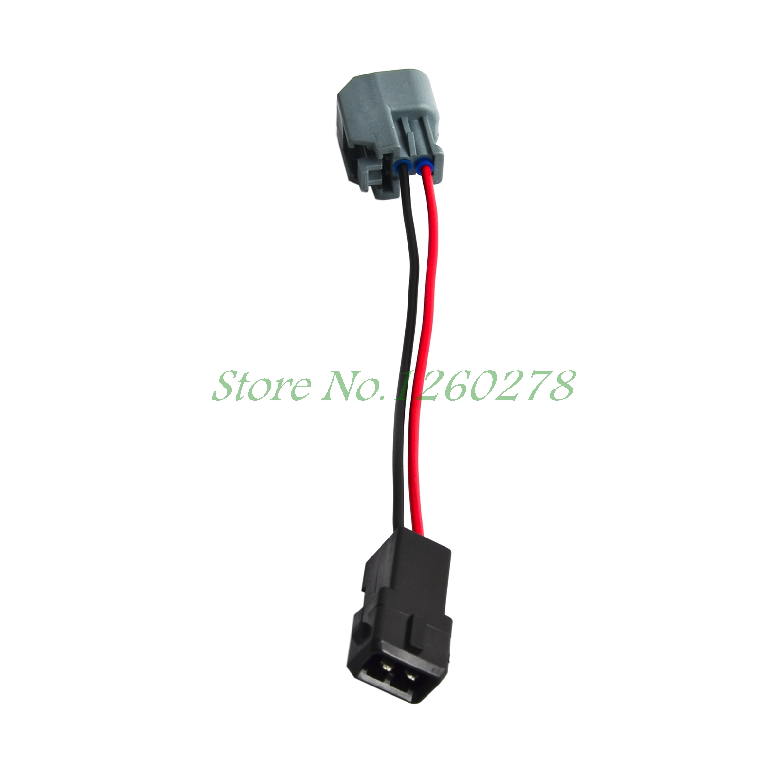 Engine Fuel Injector Wire Harness Connectors Adapter For 8 Ls1 Ls6 Wiring Lt1 Ev1 With Ls2 Ls3 Ls7 Ev6 In Inject Controls Parts From Automobiles