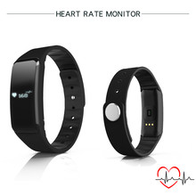 Original S03H Heart Rate Monitor Smartband Waterproof Swim Smart Band Health Fitness Tracker for Android iOS pk Mi Band 2
