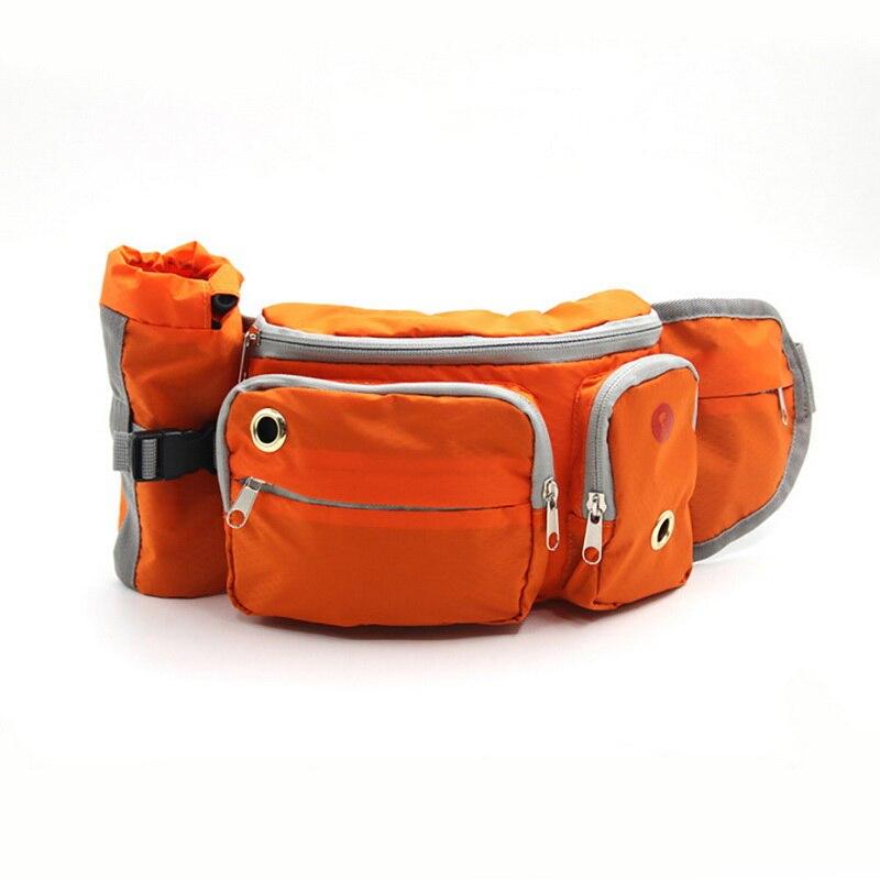 Train K9 Dog Backpack Harness 14