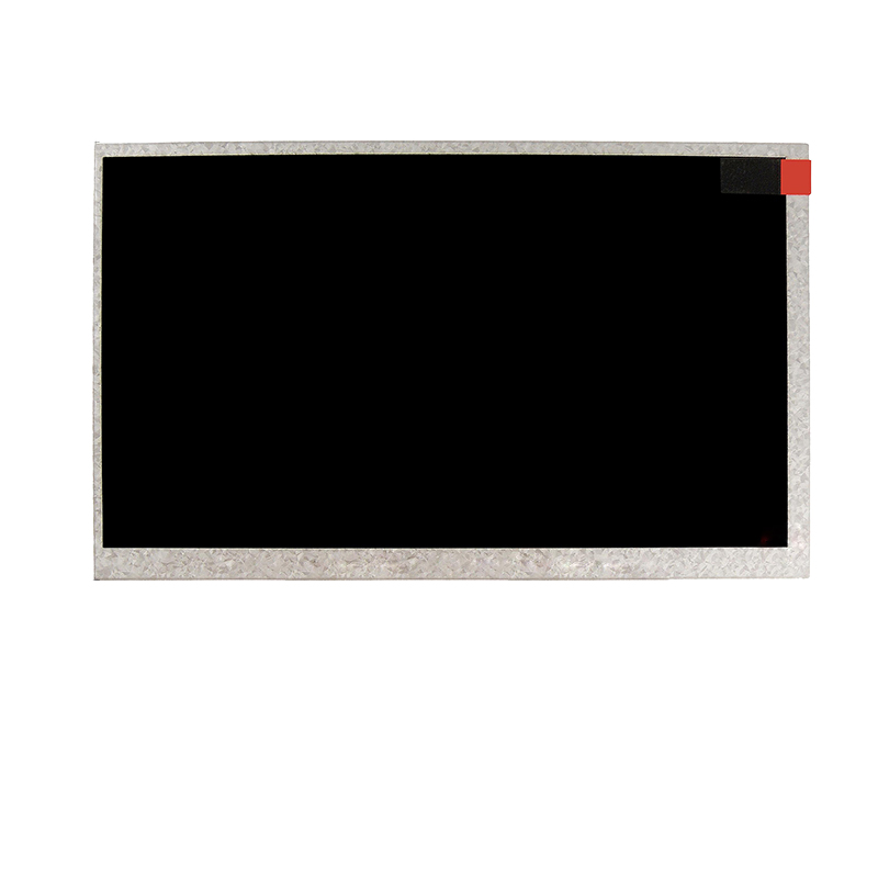 New 7 inch For Hantle 1700W MB1700W LCD display screen panelNew 7 inch For Hantle 1700W MB1700W LCD display screen panel