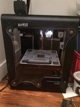 Zortrax 3d printer acrylic pcs*panels cover plate kit/set Zortrax M200 printer 3mm thickness