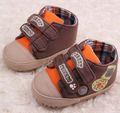 2016 hot 0-2 year infant boy first walk shoes 11-13 cm boy infant shoes bebe menino 433