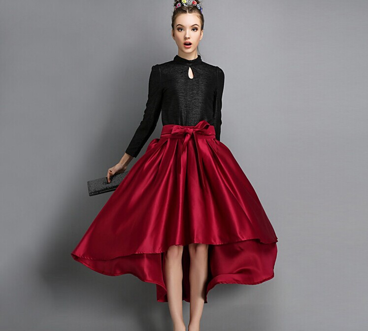 Ladies A Line Skirts - Dress Ala