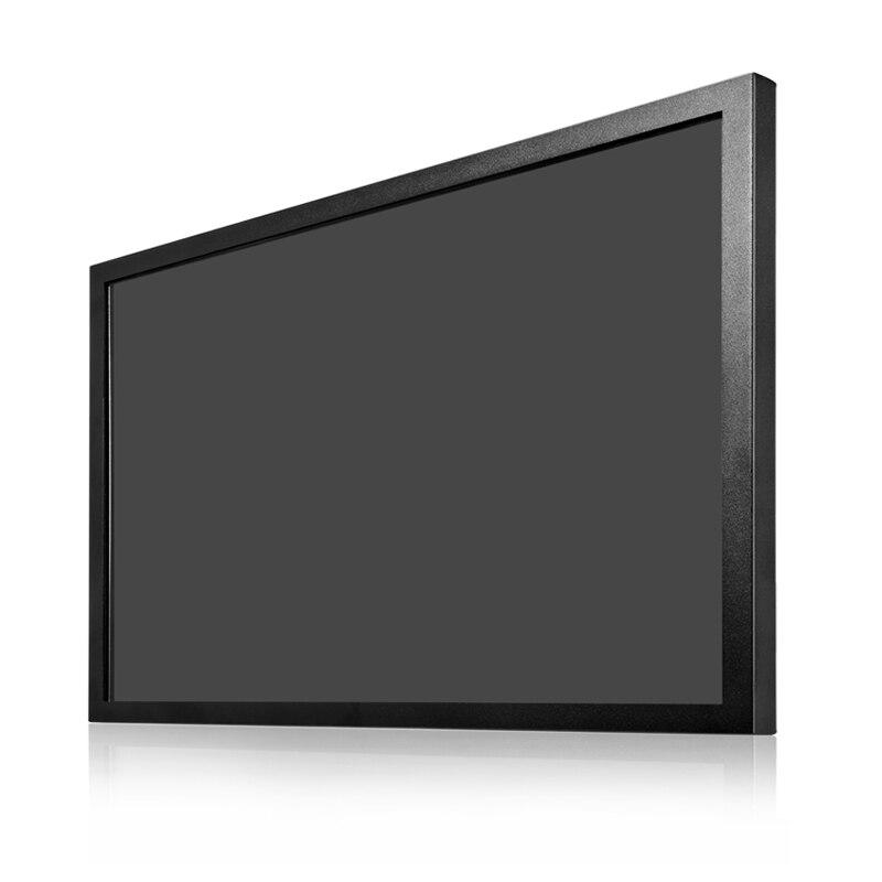 Le plus nouveau moniteur de télévision en circuit fermé de moniteur en métal d'affichage à cristaux liquides de HDMI HD de 17.3 pouces avec l'interface de HDMI/BNC/VGA/AV/USB-in Moniteurs LCD from Ordinateur et bureautique on AliExpress - 11.11_Double 11_Singles' Day 1