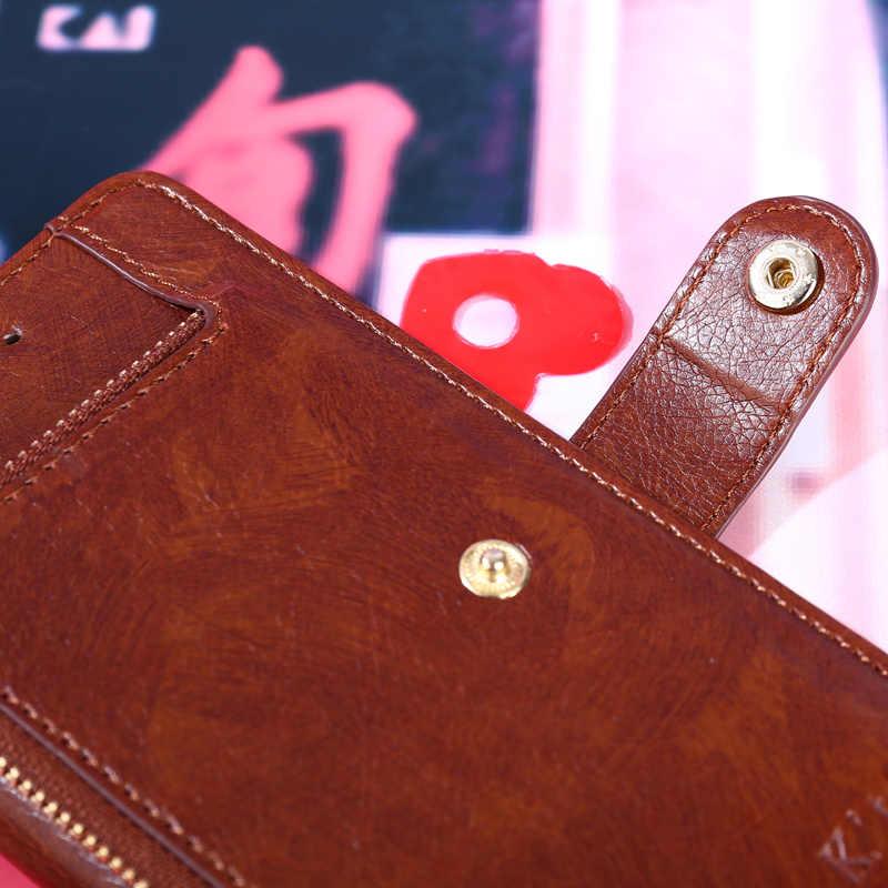 電話ケース Xiaomi redmi note 7 6 5 4 4x プロ首相多機能ケース革 + TPU カバーフリップスタンド redmi ための 6a 7 6 5 4x プラス