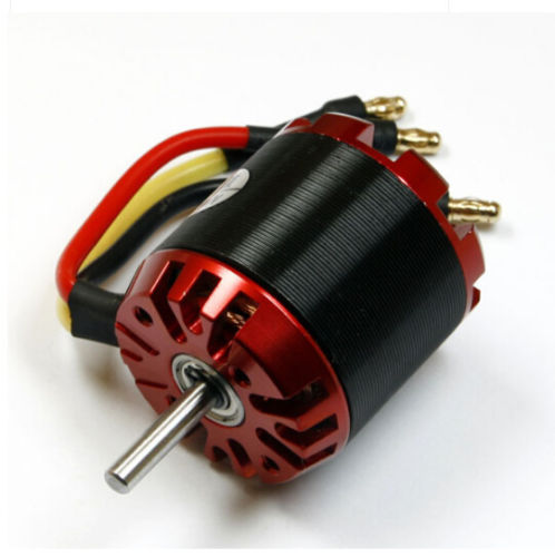 1400kv brushless Motores n3536/05/2814 2-4 s 575 W 30a 9x4.5, 10x4.7 prop aviones