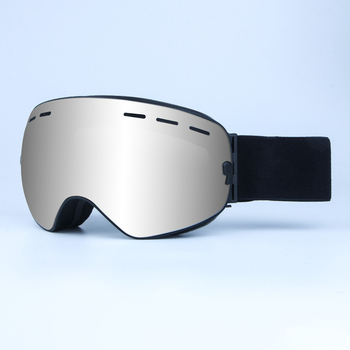 Ski Goggles Double Lens ski zonnebril Anti-fog Snow Glasses Ski Skiing Glasses Men Women gafas de esqui Snowboard Goggles фото