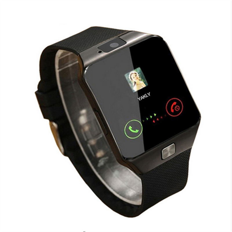 Best Sell Bluetooth DZ09 Smart Watch Relogio Android Smartwatch Phone Call SIM TF Camera for IOS iPhone Samsung HUAWEI VS Y1 Q18 умные часы smart watch y1