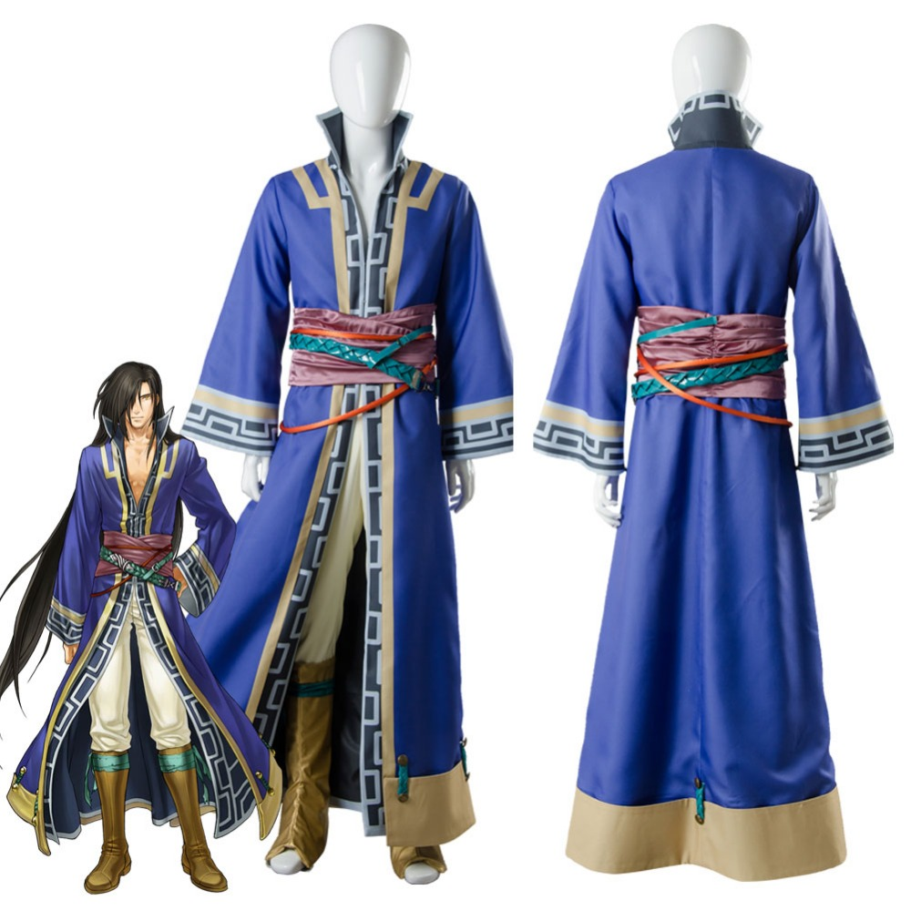 Hero Karel Fire Emblem Cosplay Costume Adult Men Halloween Carnival Costume karel čapek boží muka