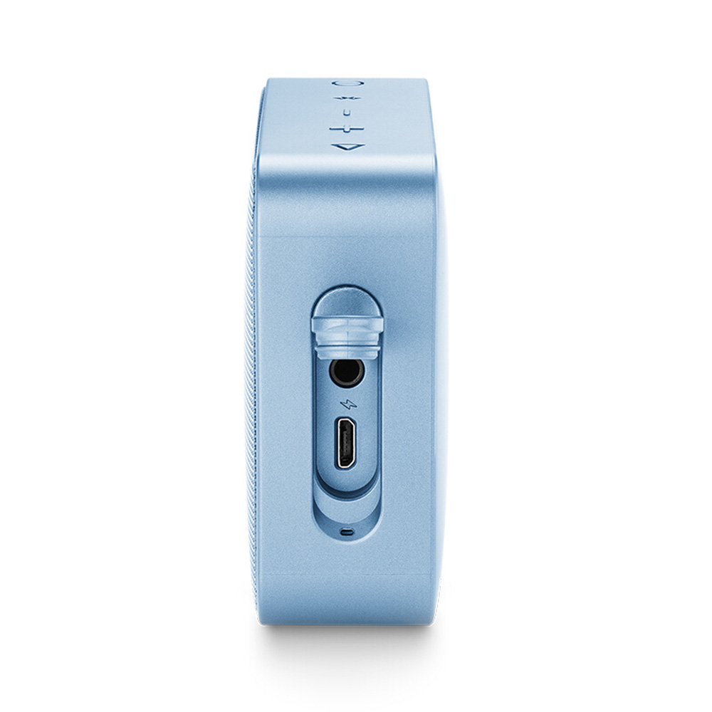 JBL GO 2 musique sans fil Bluetooth Mini haut-parleur IPX7 étanche en plein air haut-parleurs portables batterie Rechargeable avec micro
