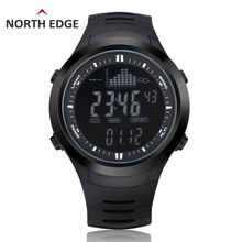 Best price Digital-watch Men watches outdoor digital watch clock fishing altimeter barometer thermometer altitude climbing hiking hours