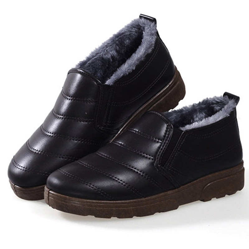 Popular Faux Fur Boots for Men-Buy Cheap Faux Fur Boots for Men ...