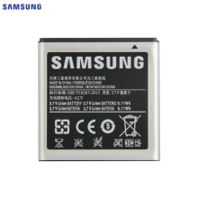 SAMSUNG Original Replacement Battery EB575152LU For Samsung GalaxyS I9000 I9001 I9003 I8250 I919 I589 D710 I779Authentic Battery стоимость