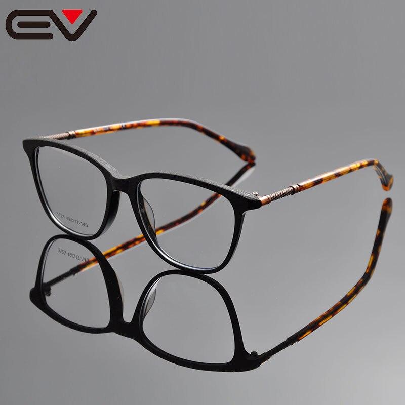 Fashionable eyeglass frame eyewear buffalo horn glasses oculos eye ...