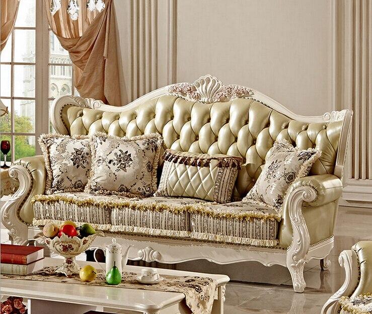 Compra estilo europeo muebles de comedor online al por for Muebles modernos estilo europeo