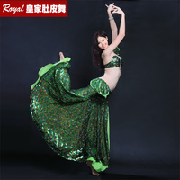 New Design Top Grade High Quality A Belly Dance Suit Belly Dance Costume Belly Dance Wear