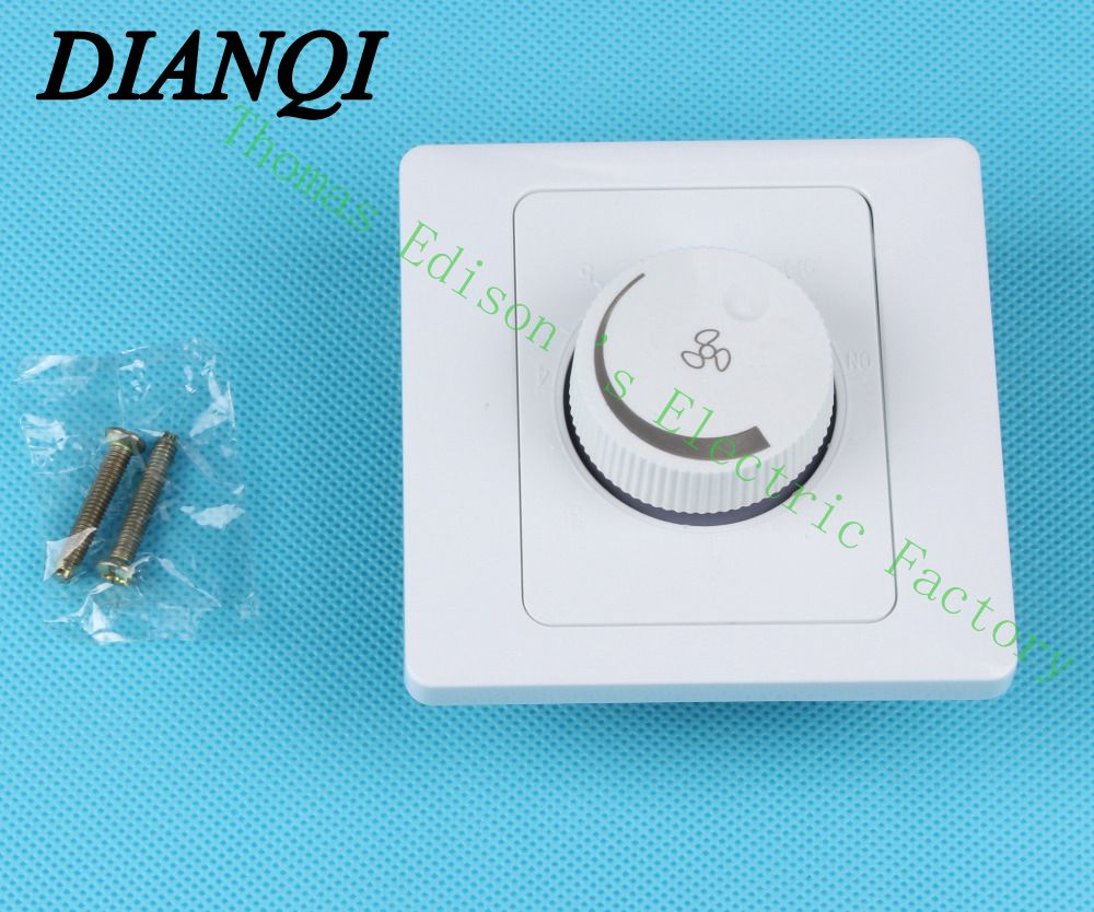 wall switch touch light switch access control the switches AC 110-250V   1 gang speed regulation ac 250v 20a normal close 60c temperature control switch bimetal thermostat