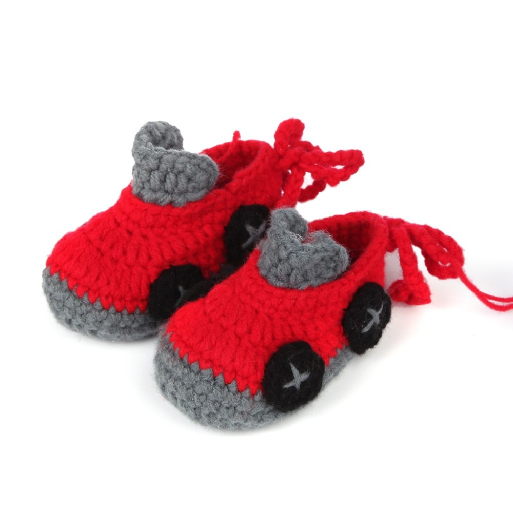 Cute-Car-design-Handmade-Knit-baby-knitting-Woolen-Sock-Shoes-baby-photography-props-5BS44-5
