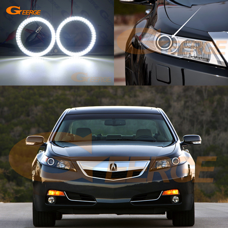 Aliexpress.com : Buy For Acura TL 2009 2010 2011 Smd Led