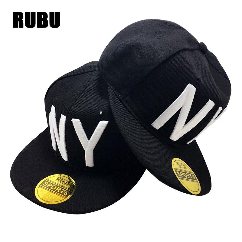 NY Hats Unisex New York Baseball Caps women Gorras touca Brand NY Snapback  Hat Hip Hop Caps For Men Women ny snapback children 9fc0daba43b