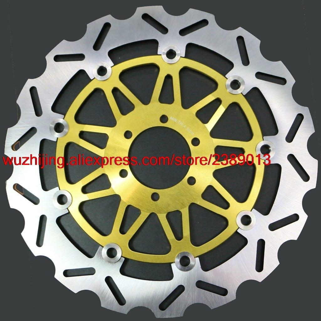 Brake Disk Rotor for APRILIA RSV1000 RSV 1000 1998 2000 R 2000 2001 SP 1999 2000