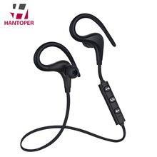 HANTOPER S6 Bluetooth наушники музыке стерео Беспроводной спортивные наушники гарнитуры наушник с микрофоном для мобильного телефона iPhone Xiaomi(China)