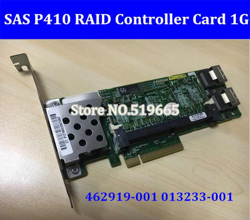 462919-001 013233-001 Array SAS P410 RAID Controller Card 6Gb PCI-E with 1G RAM 1pc 40x20mm zf62 optical glass focal length 10 85mm plano convex condensing lens cylindrical lens